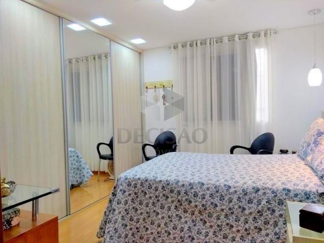 Cobertura à venda, 2 quartos, 3 vagas, gutierrez - belo horizonte/mg - Foto 13