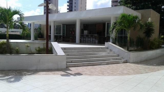 Apartamento com 03 suítes a venda na aldeota - Foto 7