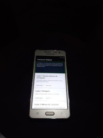 Vendo celular j2 prime $ 320.00