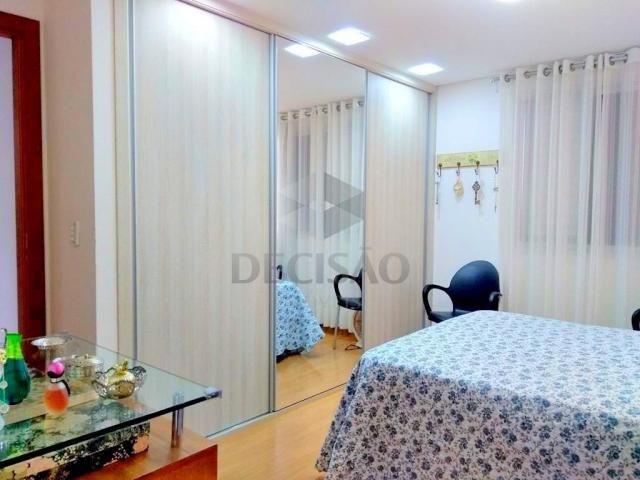 Cobertura à venda, 2 quartos, 3 vagas, gutierrez - belo horizonte/mg - Foto 12