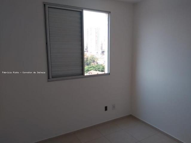 Apartamento para Locação em Mogi das Cruzes, Alto Ipiranga, 2 dormitórios, 1 banheiro, 1 v - Foto 8