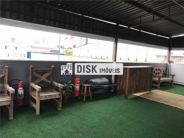 Escritório para alugar em Centro, Sao bernardo do campo cod:21805 - Foto 6