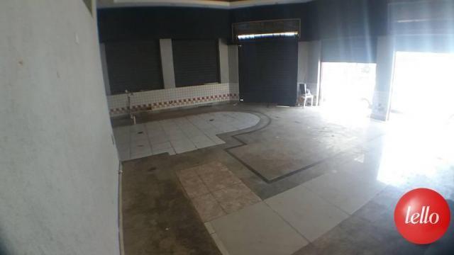 Loja comercial para alugar em Mooca, São paulo cod:205988 - Foto 3