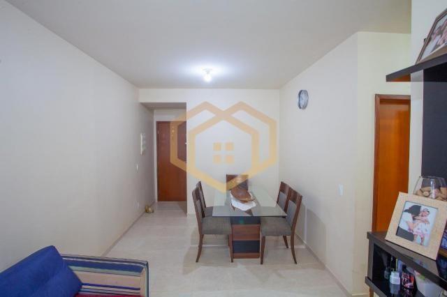 Apartamento à venda, 3 quartos, 1 vaga, rio madeira - porto velho/ro - Foto 13