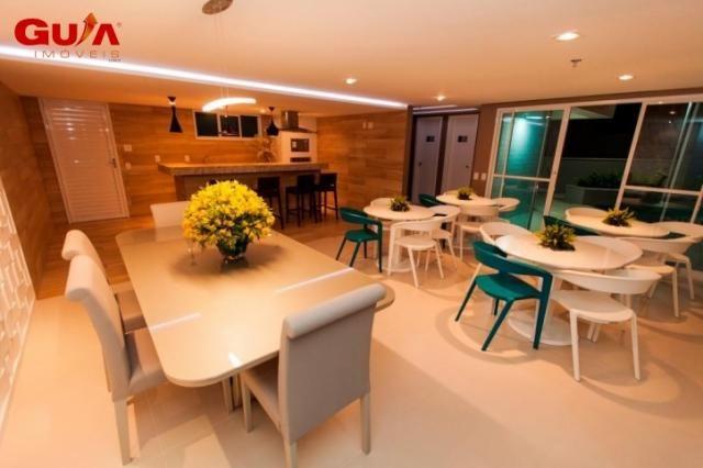 Lindo apartamento na aldeota - Foto 4