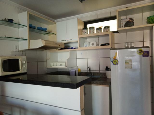 Apartamentos temporada, últimas unidades para o revéllon!! - Foto 11