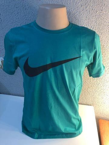 Camiseta Apenas 15,00 em Algodão - Foto 6