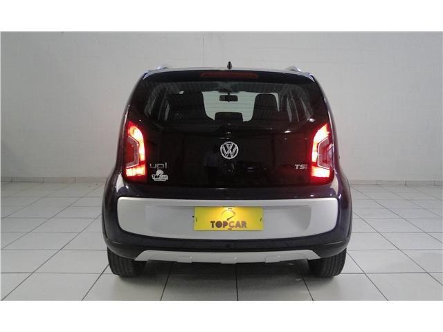 Volkswagen Cross up 1.0 tsi 12v flex 4p manual - Foto 3