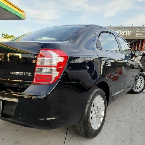 GM Chevrolet Cobalt 1.4 LTZ R$ 29.999 - Foto 7