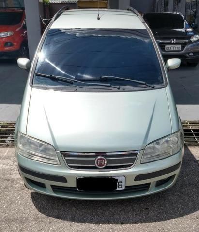 Fiat Idea 2009/2010 R$ 20 Mil