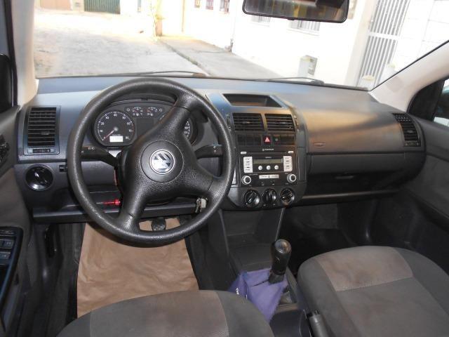Polo Hatch Conservado e Muito Econômico - Foto 15