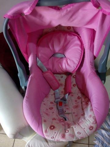 Bebê conforto R$ 110 - Foto 3