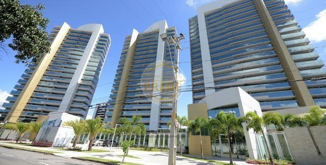 (ESN tr16678)Apartamento a venda 165m 3 suites e 3 vagas Guararapes Ultimas unidades - Foto 2