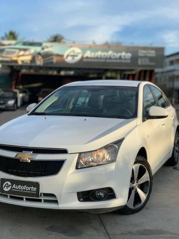 Chevrolet Cruze LT 1.8 AUT - 2014 *ZERO - Foto 5