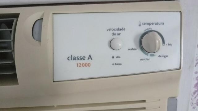 Ar Condicionado 12.000 btus Consul