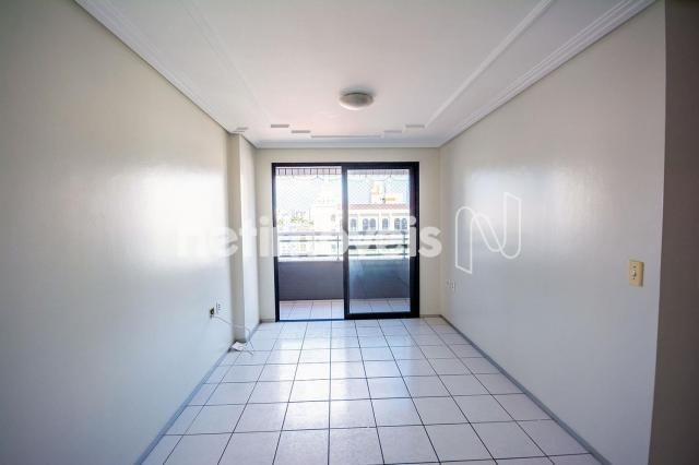 Apartamento para alugar com 3 dormitórios em Fátima, Fortaleza cod:779815