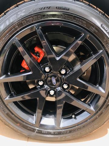 Ford Fusion V6 branco pérola carro para pessoas exigentes - Foto 4