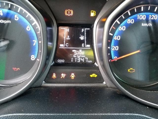 Hyundai ix35 GL 2.0 apenas 29mil km, abaixo da fipe - Foto 6