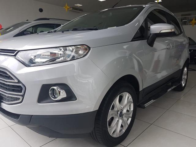 Ford Ecosport Titanium AT 2014 - Foto 2