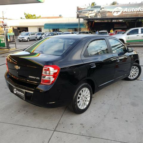 GM Chevrolet Cobalt 1.4 LTZ R$ 29.999 - Foto 8