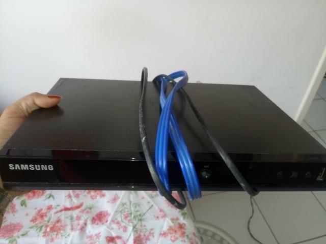 DVD Samsung - Foto 2