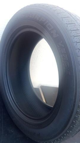 Pneu 235/60r18 Pirelli (Só tenho 1) - Foto 7