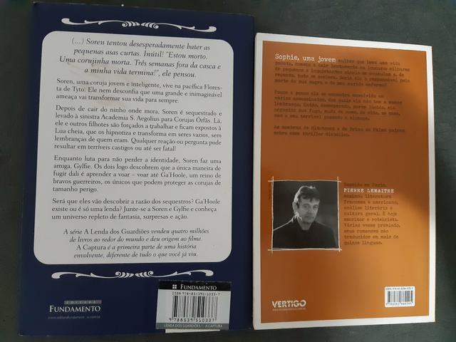Vendo dois livros - Foto 2