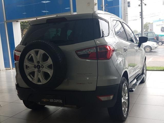 Ford Ecosport Titanium AT 2014 - Foto 4