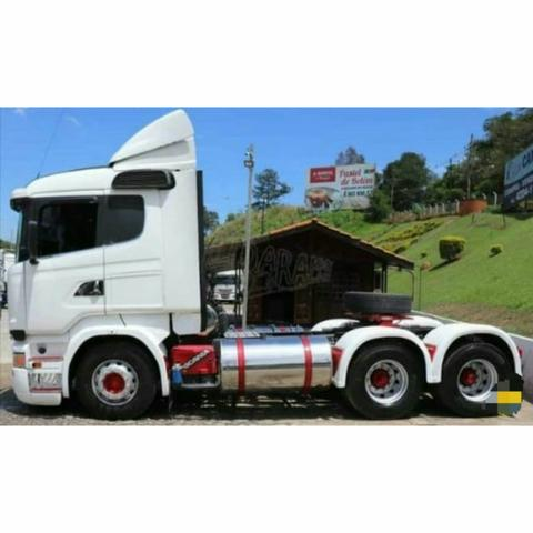 Scania R 440 - 2015 - Foto 4