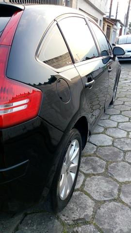 Citroen C4 GLX 1.6 Couro - Foto 2