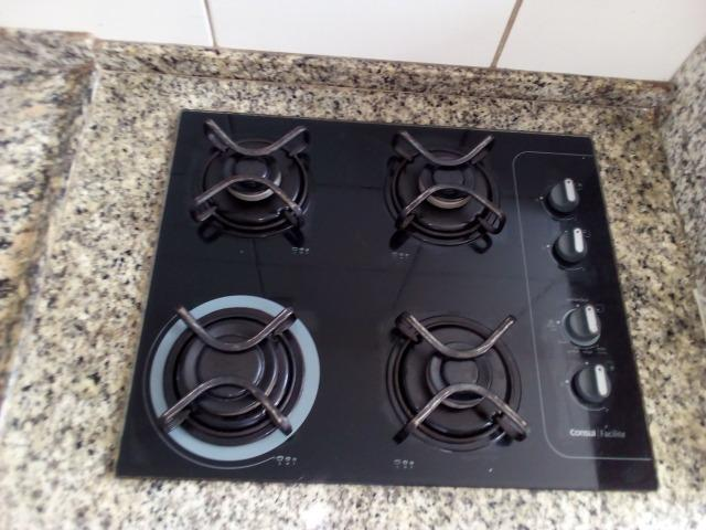 Fogão cooktop + ´Pedra de mármore!! - Foto 2