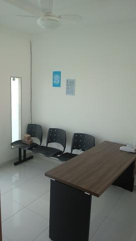 Sala toda mobiliada /Água incluso / Sem fiador - Foto 2