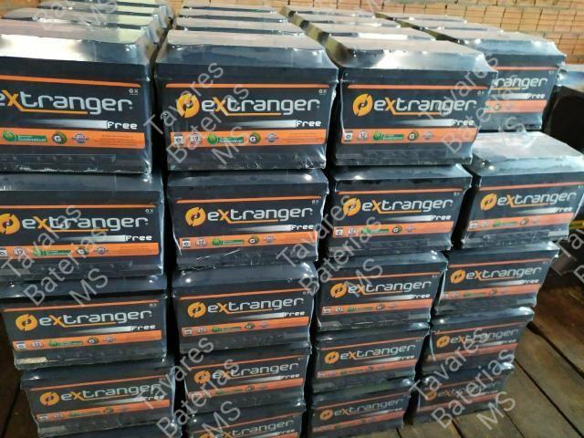 Promoção de baterias. A BASE DE TROCA - Foto 2