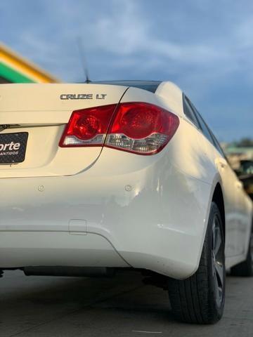 Chevrolet Cruze LT 1.8 AUT - 2014 *ZERO - Foto 7