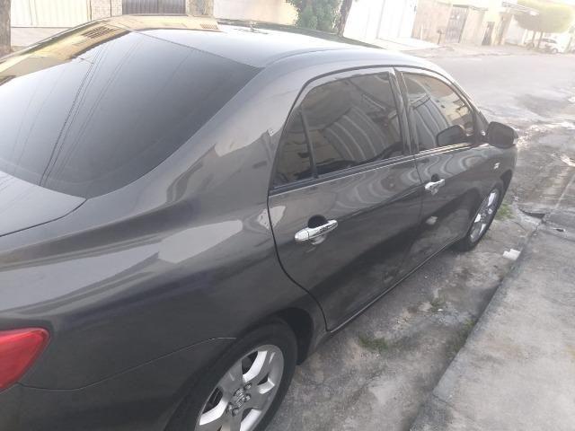 Corolla XEI 2009 Automático - Foto 3