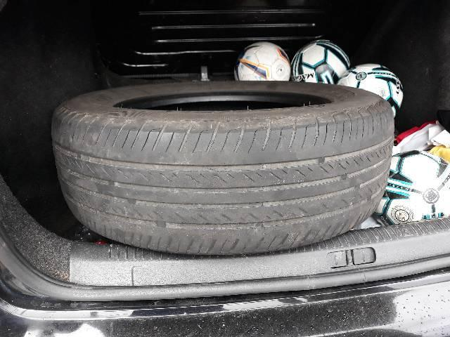 Pneu Aro 16 JeepRenegade 215/65 R16 - Foto 5