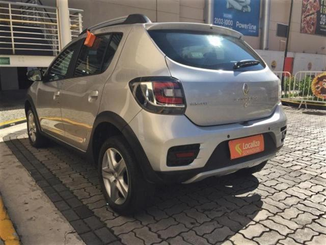 RENAULT SANDERO 2018/2019 1.6 16V SCE FLEX STEPWAY EXPRESSION MANUAL - Foto 7