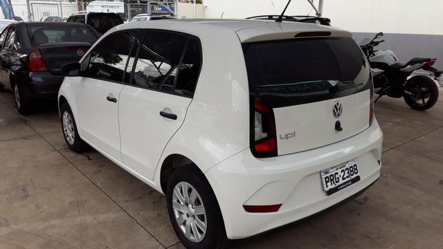 VW Up Take - Foto 7