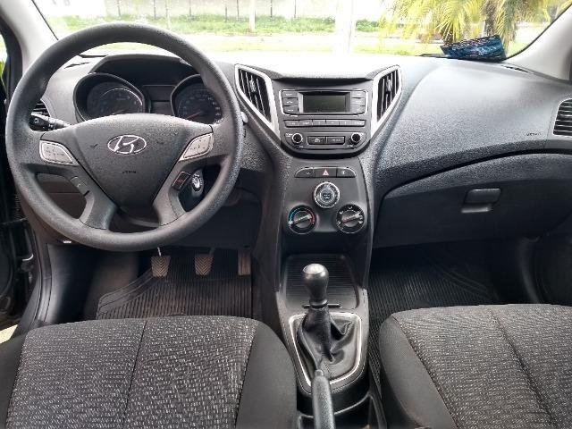 Hyundai ix35 GL 2.0 apenas 29mil km, abaixo da fipe - Foto 7