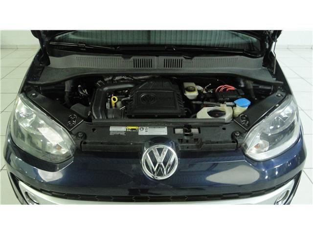 Volkswagen Cross up 1.0 tsi 12v flex 4p manual - Foto 7