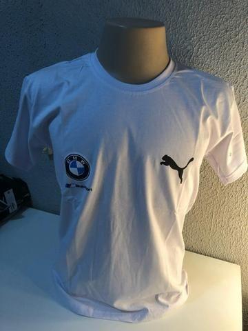 Camiseta Apenas 15,00 em Algodão - Foto 3