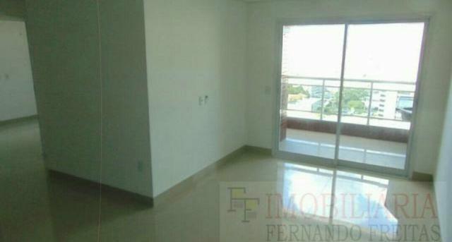 Apartamento três suítes, novo, alto padrão, preço de oportunidade. - Foto 10