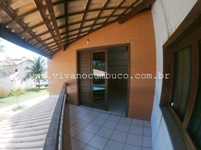 Casa em condomínio fechado no Cumbuco - Foto 17