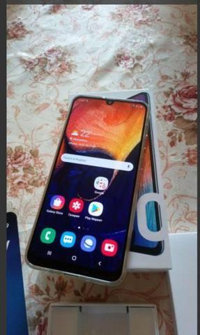 Galaxy A50 64 gb