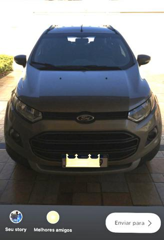 Ford ecosport 1.6 2015 extra - Foto 4