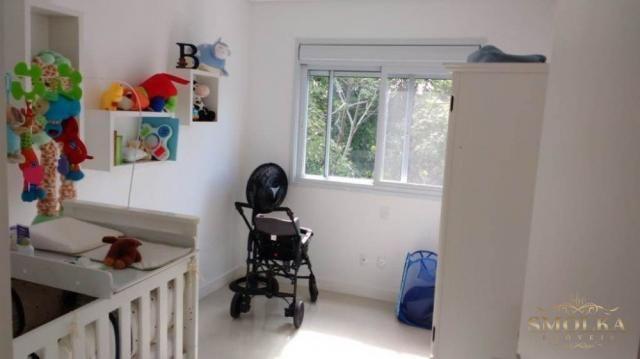 Apartamento à venda com 2 dormitórios em Jurerê, Florianópolis cod:9390 - Foto 6