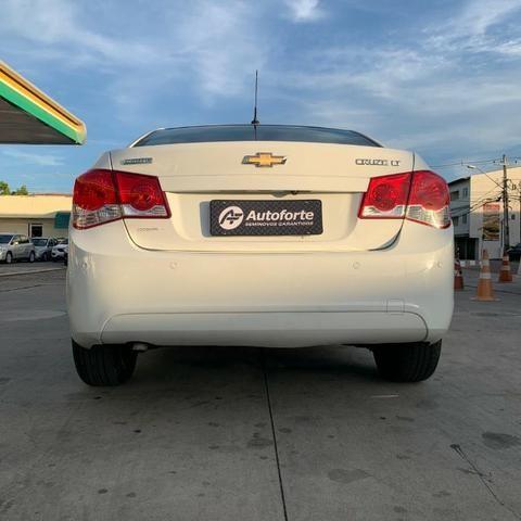 Chevrolet Cruze LT 1.8 AUT - 2014 *ZERO - Foto 10