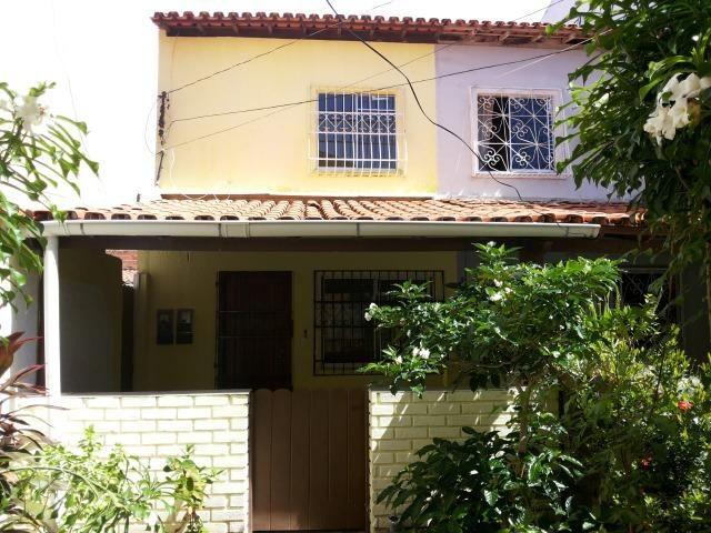 Village 3/4, de esquina com área ao lado, no Petromar, Stella Maris