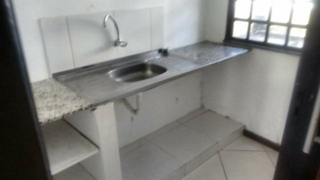 Casa 3/4 Cobertura e Porto Comercial em Sussuarana - Foto 9