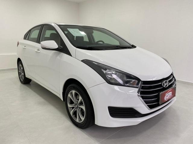 HYUNDAI HB20S 2016/2016 1.0 COMFORT PLUS 12V FLEX 4P MANUAL